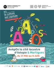 Anapos (affiche)