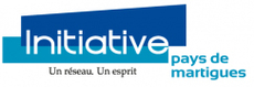 site internet Initiative Pays de Martigues